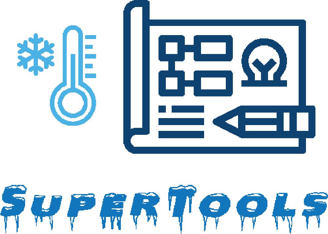 SuperTools Logo