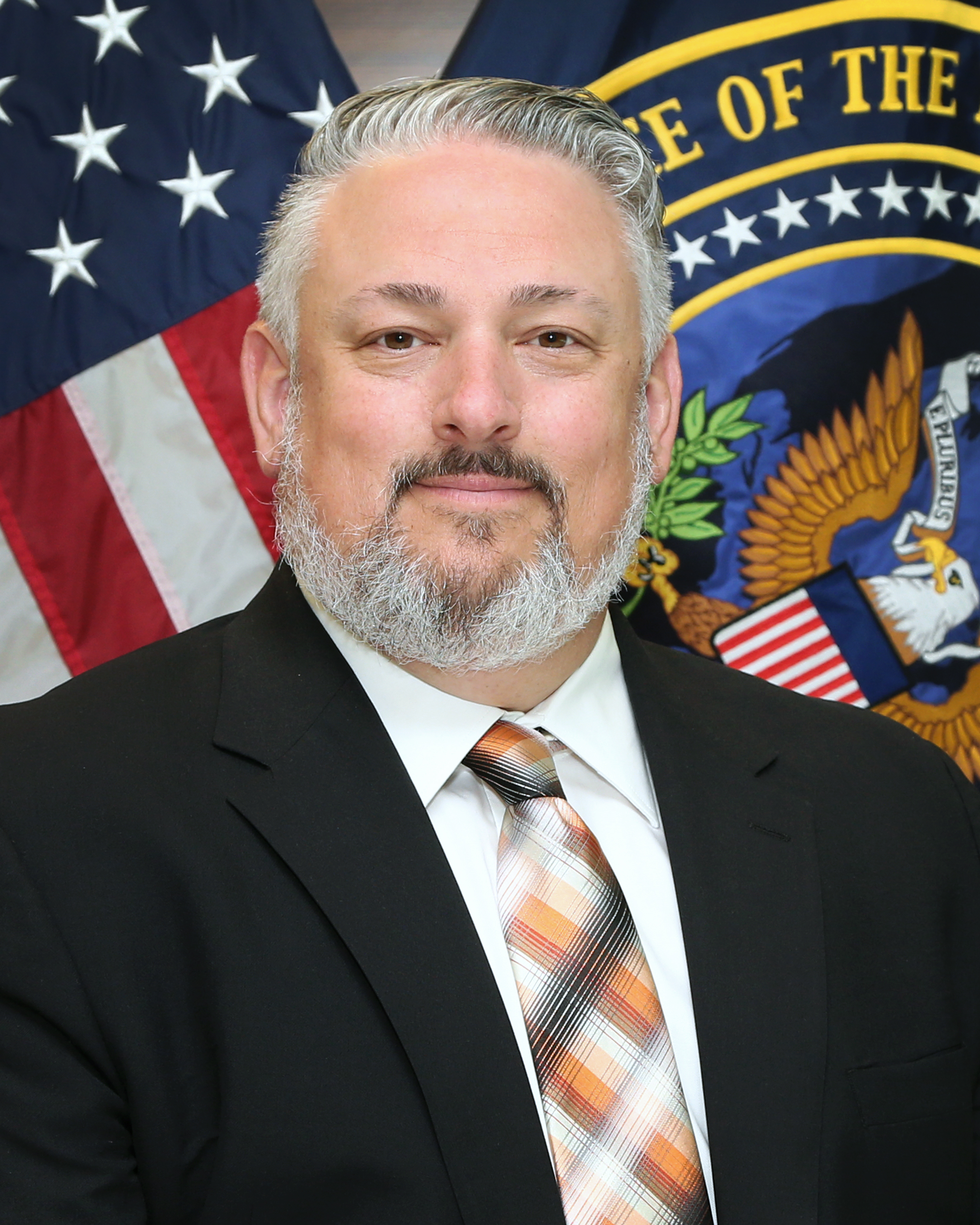 Rob Rahmer official photo
