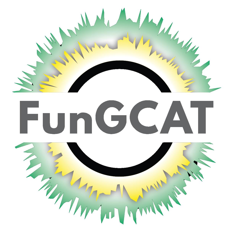 Fun GCAT Logo